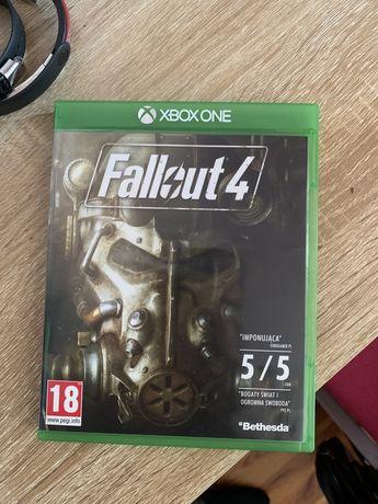 Fallout 4 PL xbox one mozliwa zamiana