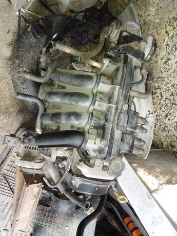 Продам двигатель Део матиз 1.0