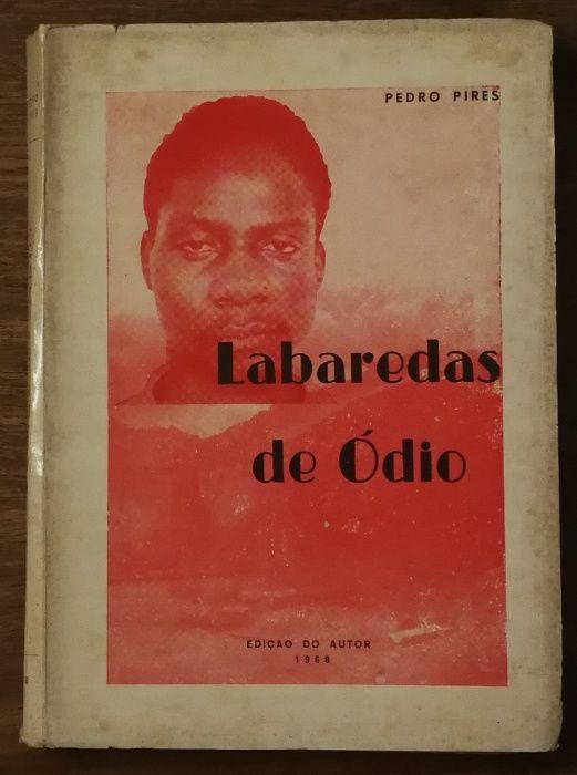 labaredas de ódio, pedro pires, 1968 Estrela - imagem 1