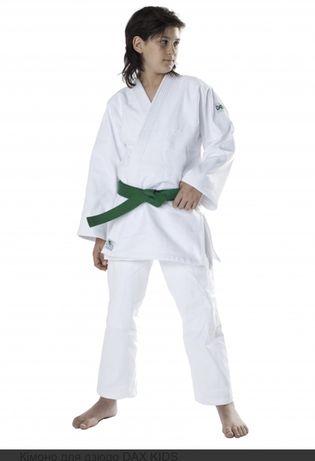 Прлдам новле кимоно для дзюдо Dax Kids