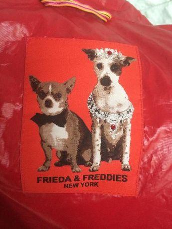 Kurtka firmy Frieda&Freddies New York-stan idealny