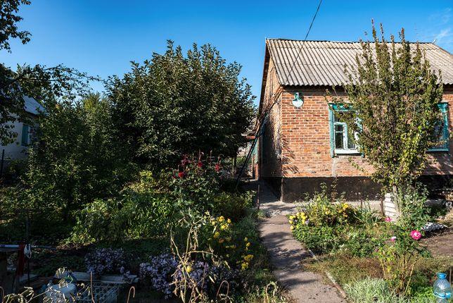 Продам дом с участком на Гагарина Днепр