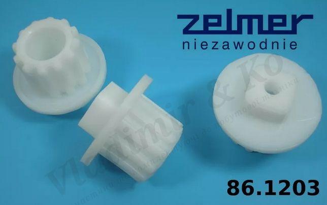 Шестерня/муфта для мясорубки Zelmer