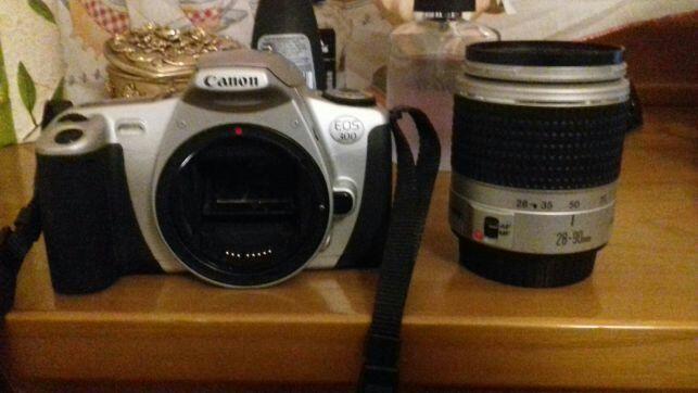 Máquina fotográfica de rolo Rio Tinto - imagem 1