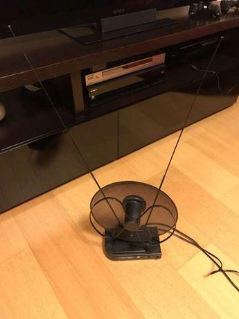 Antena Televisão Interior