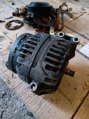 Alternator Renault 1.6 16v Bosch