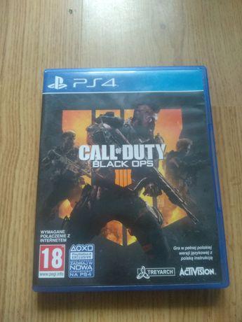 Sprzedam gre na ps4 Call Of Duty
