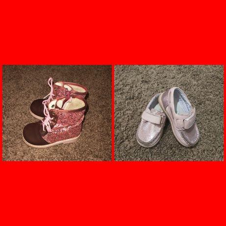 Туфли, мокасины, ботинки ортопедические  Woopy. Стелька 15.5 см.