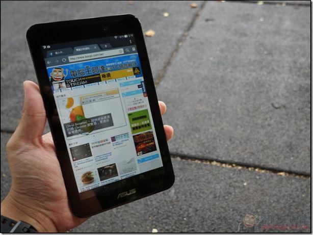 Планшет ASUS Memo Pad 7 1/16GB WiFi K013