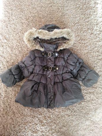 Куртка на 1,5-2,5 года  хол. осень/весна