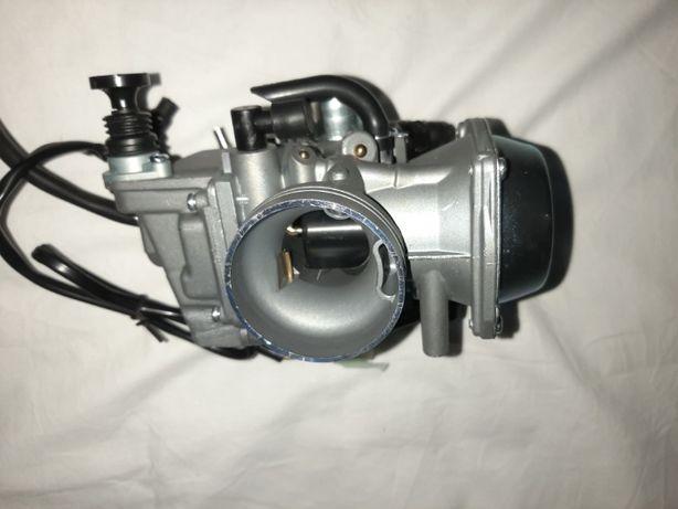 Carburador honda trx 450
