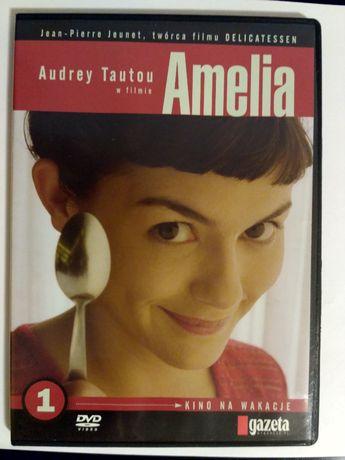 Amelia (2001) - Audrey Tautou