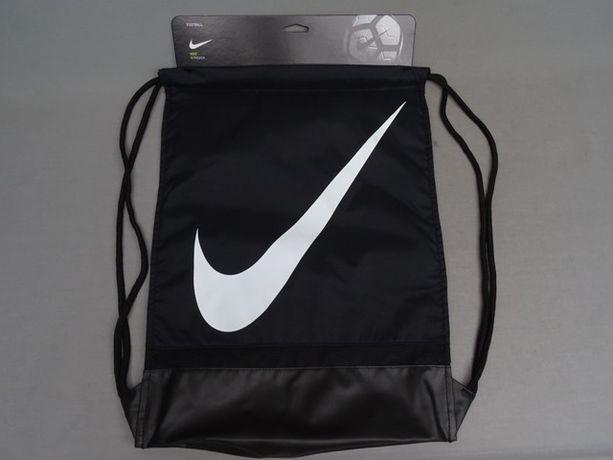 Worek Nike Brasilia Plecak FB Gym Sack