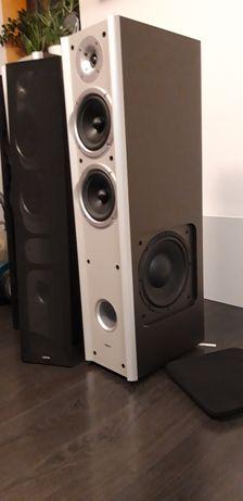 Jamo S718 - kolumny stereo
