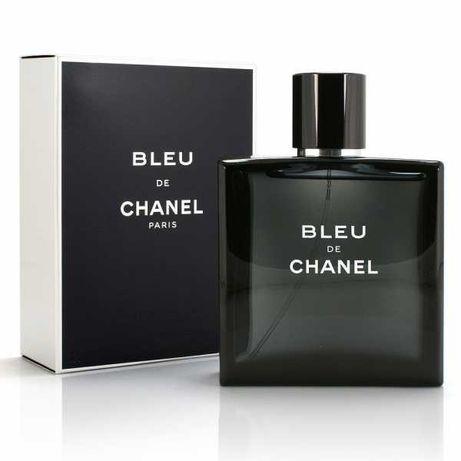 Chanel Bleu de Chanel eau de toilette pour homme, 50 мл