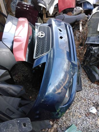 Toyota Corolla e12 sol zderzak przedni przód kompletny 8p4