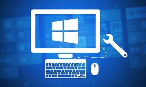 Переустановка Windows, замена термопасты