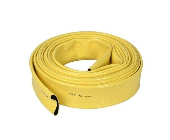 wąż ogrodowy Hozelock Tricoflat 50 mm 10 m