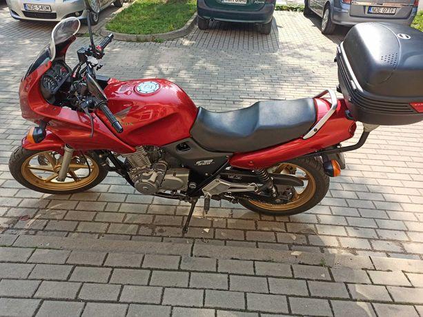 Sprzedam - Honda CB 500S