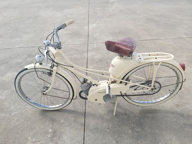 Vendo Mobylette de 1954