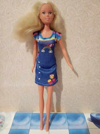 Кукла Штеффи беременная Steffi