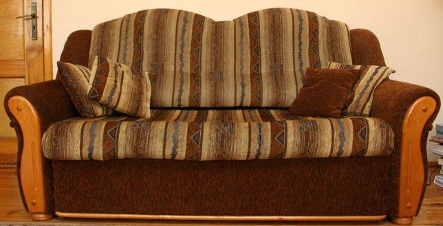 Sofa do salonu sprzedam