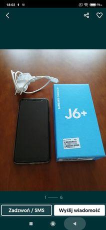 Samsung  J 6+ komplet