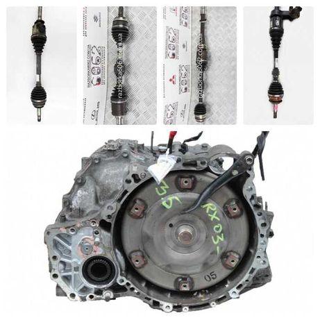 Привод Полуось АКПП КПП коробка Lexus CT ES RX IS NX GS разборка