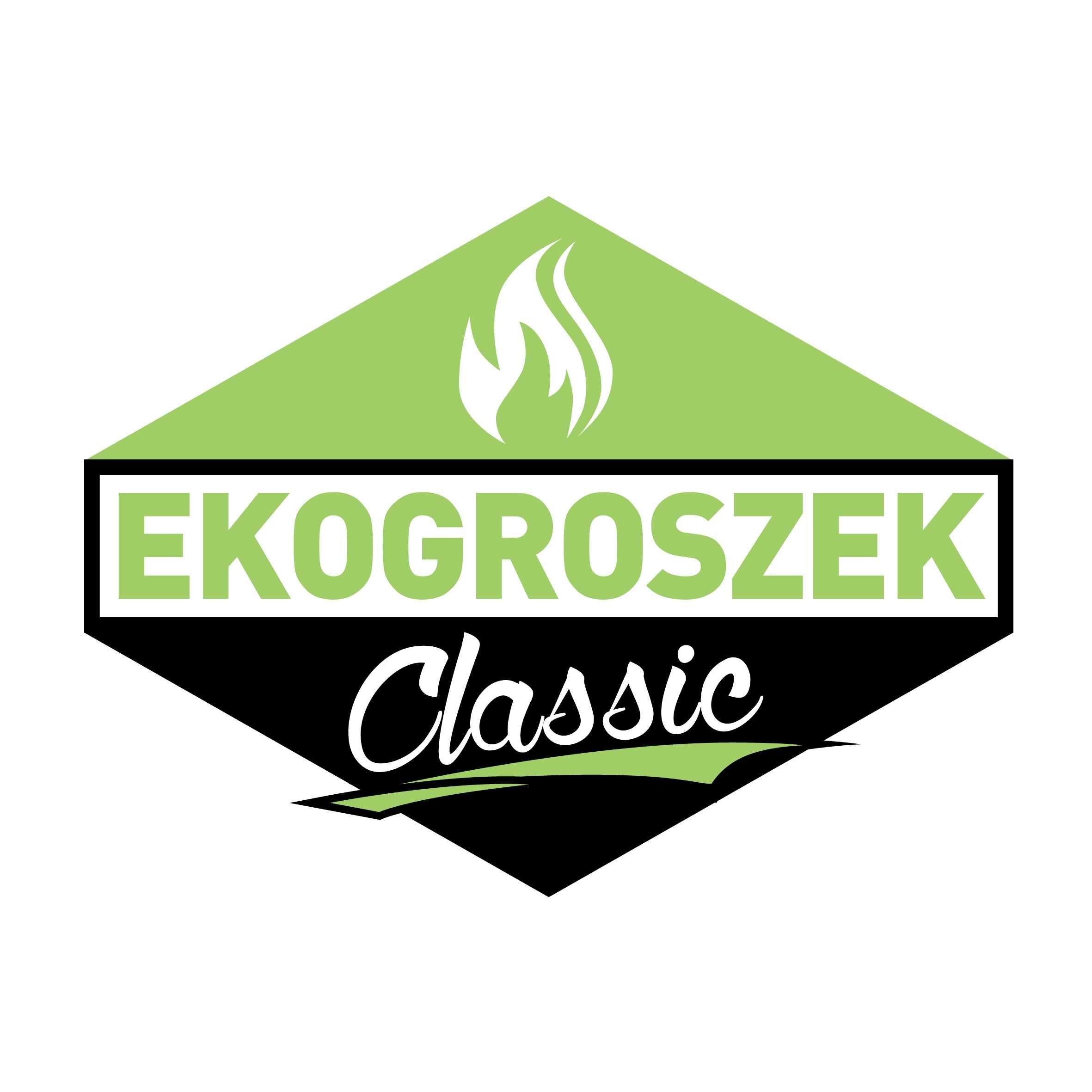 Ekogroszek Classic 40 x25 kg (JG)