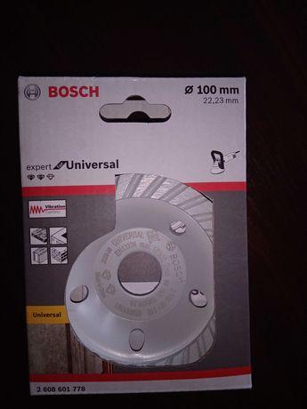 Bosch tarcza diamentowa garnkowa Uniwersal expert