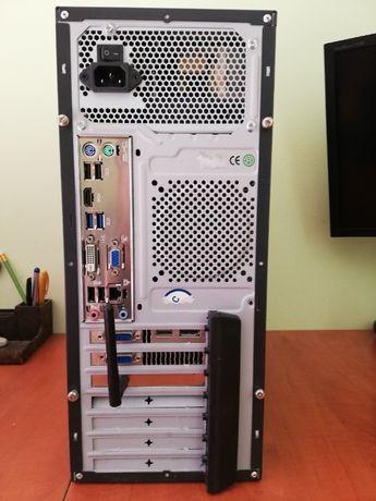 Komputer PC i5, 8GB RAM, 128SDD, 1TB HDD,Win10, Intel, stacjonarny