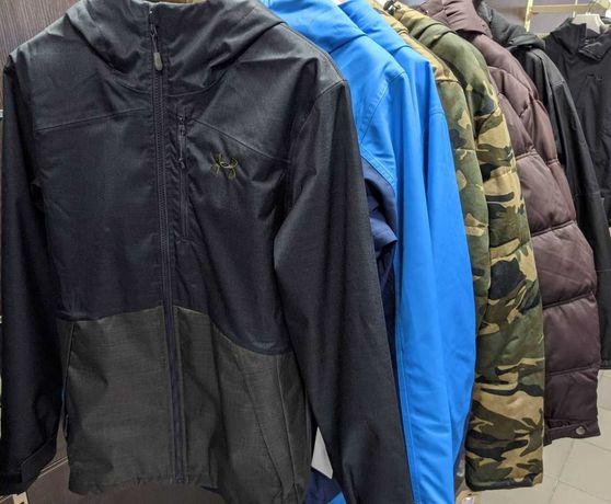 Курточки ОРИГИНАЛ оптом Under Armour Levi's Reebok Skechers опт S-XXXS