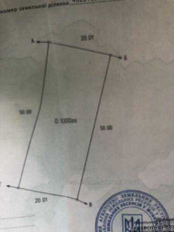 Продаж зем ділянки Малехів 10 сот 10500$