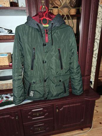 Куртка весна на мальчика