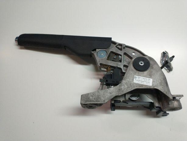 Dźwignia hamulec ręczny VW GOLF VI