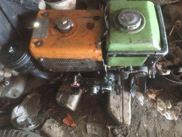 Двигун 8 л.с до мотоблока чи мінітрактора