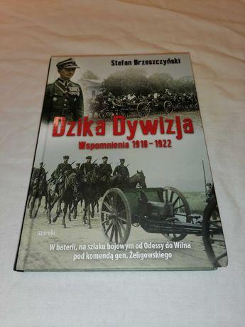 Brzeszczyński – Dzika Dywizja Wspomnienia