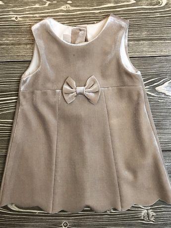 Миленькое Платье на девочку