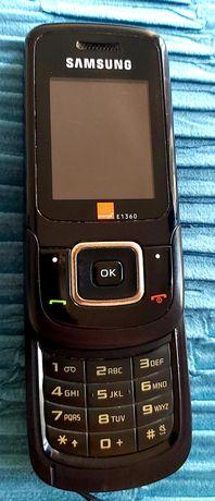 Sprzedam Samsung e1360b