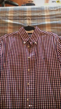 Camisa da Sacoor