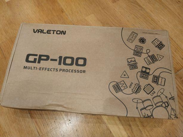 Гитарный процессор Hotone Valeton gp 100
