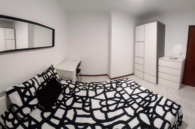 Alugo quarto em Braga (S. Vítor) - despesas incluídas