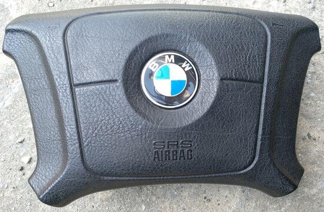 AIRBAG Poduszka kierowcy BMW E39