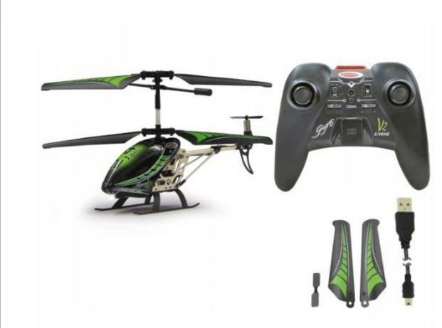 Helikopte RC Jamara Gyro V2 2.4Ghz śmigłowiec