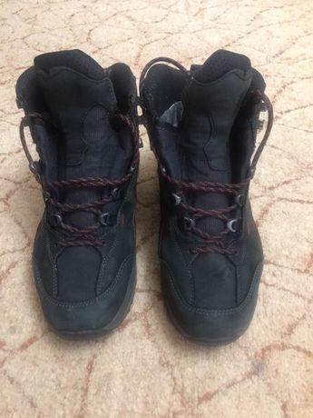 мужские трекинговые ботинки Hanwag  Winter GTX.
