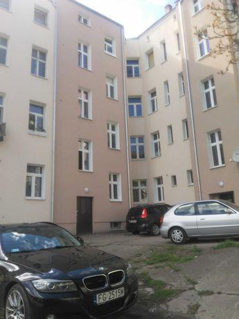Zamiana - Gorzów Wlkp. na Wrocław mieszkanie 38mq.