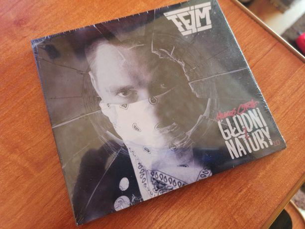 Hukos/Cira - Głodni Z Natury 2.0 [album CD, folia]