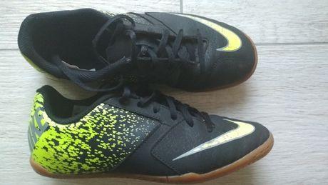Nike Bombax adidasy piłkarskie treningowe 37,5 38 23,5cm