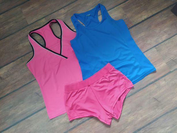 Nike Marks&spencer stój sportowy ubrania do ćwiczeń m / l
