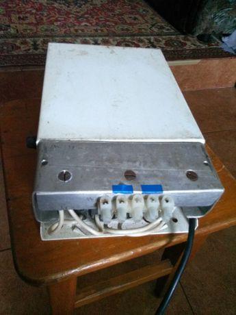 Трансформатор торроидальный 12 вольт\2х250 Ватт (1900 руб.)